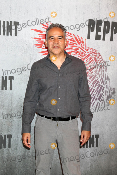 Photo - Photo Call For STX Films Peppermint