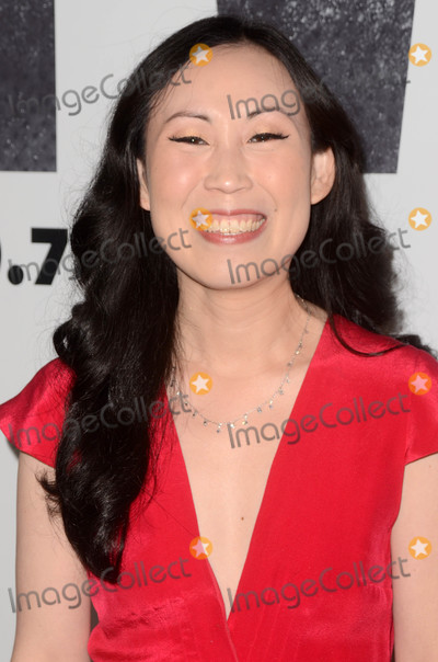 Angela Kang Photo - Angela Kangat The Walking Dead Season 9 Premiere Event DGA Los Angeles CA 09-27-18