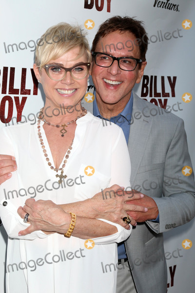 Photos From 'Billy Boy' Los Angeles Premiere