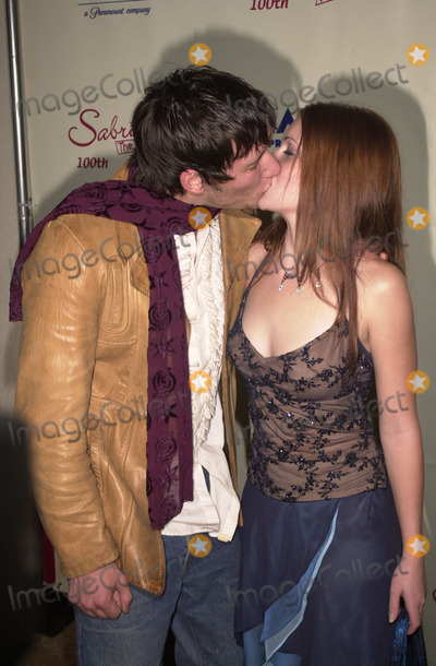Photos From Sabrina 100th Episode Party