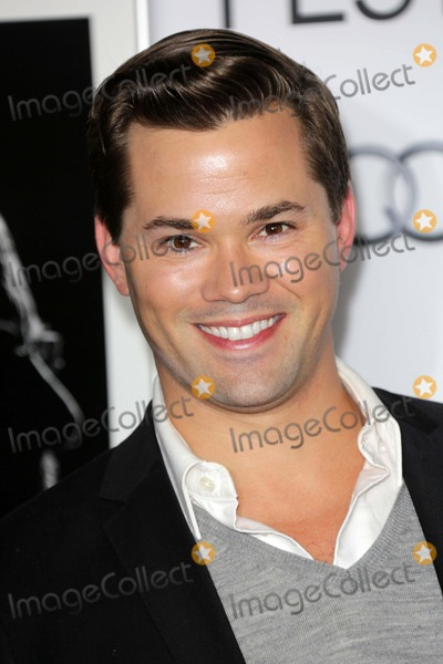 Andy Rannells Photo - Andy Rannellsat the Nebraska Screening at AFI Fest 2013 Chinese Theater Hollywood CA 11-11-13