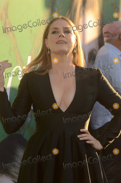 Photo - Sharp Objects Los Angeles Premiere
