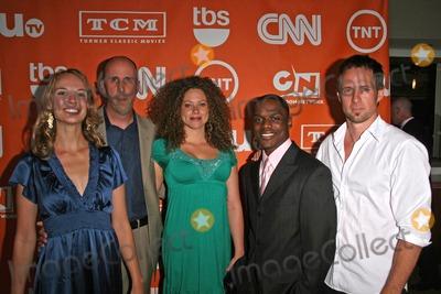 Photo - Turner Networks Summer 2008 TCA press Tour