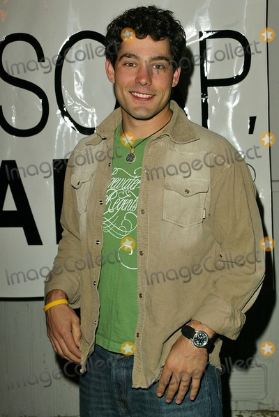 Adam Larson Photo - Adam Larson at the Not Soap Radio Store Opening in West Hollywood CA 11-17-04