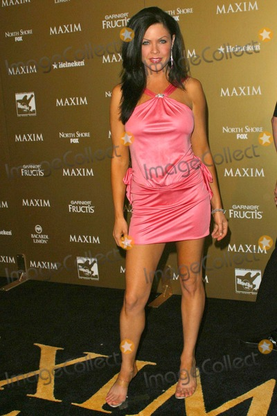 Photo - Maxim Hot 100 Party