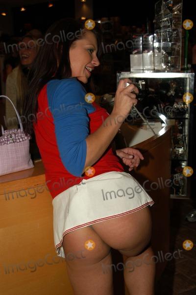 Photo - Danni Ashe In-Store