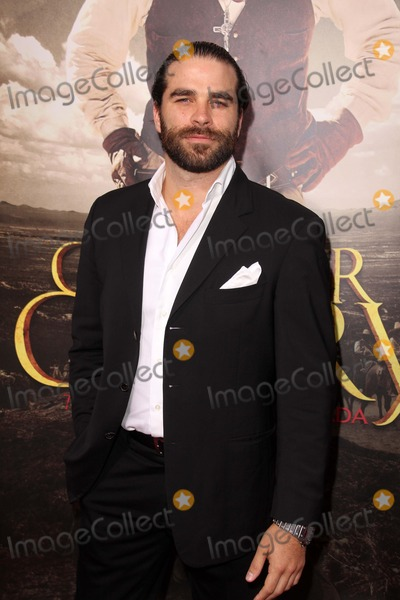Alejandro Nones Photo - For Greater Glory Los Angeles Premiere