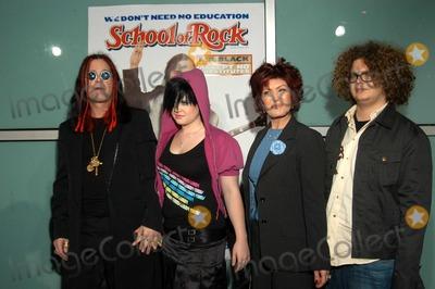 Photo - School Of Rock  World Premiere