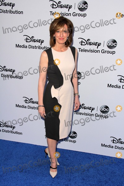 Ann Sweeny Photo - Ann Sweenyat the Disney Media Networks International Upfronts Walt Disney Studios Burbank CA 05-19-13