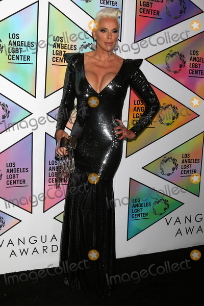 Photos From LA LGBT Center's 49th Anniversary Gala
