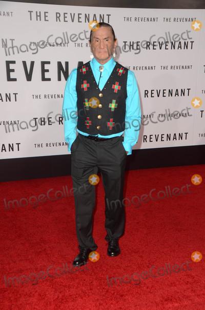 Photo - The Revenant Los Angeles Premiere