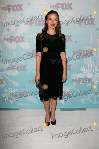 Photo - 2011 FOX Winter All-Star Party