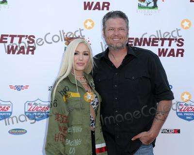 Photo - Bennetts War Los Angeles Premiere