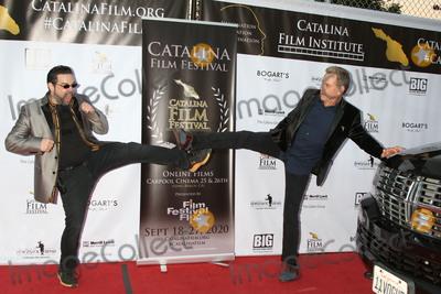 Photo - Catalina Film Festival Drive Thru Red Carpet Saturday
