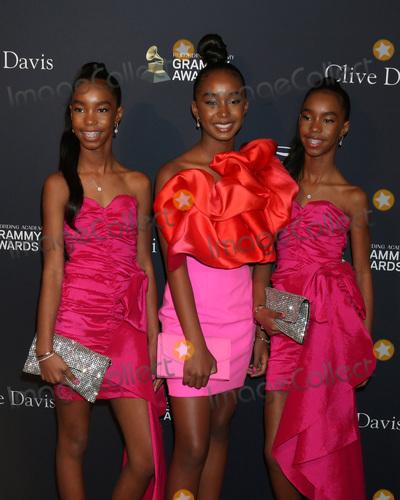 Photo - Clive Davis Pre-GRAMMY Gala