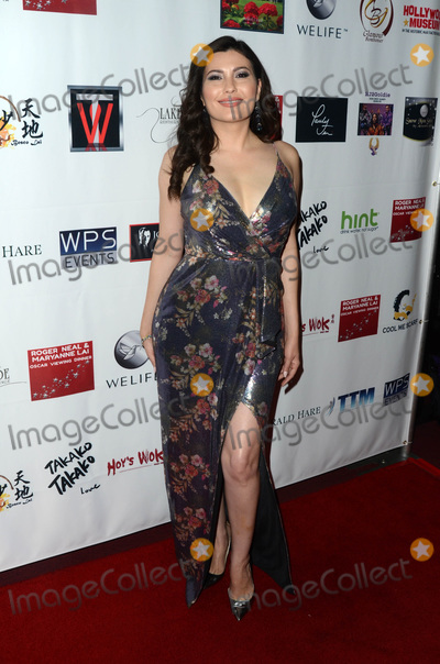 Photo - 5th Annual Roger Neal  Maryanne Lai Oscar Viewing Dinner