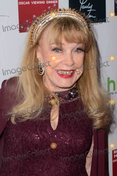Photo - LOS ANGELES - FEB 9  Terry Moore at the 5th Annual Roger Neal  Maryanne Lai Oscar Viewing Dinner at the Hollywood Museum on February 9 2020 in Los Angeles CA