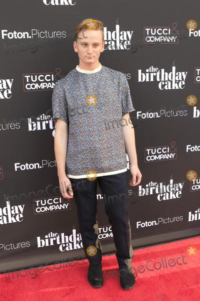 Photo - The Birthday Cake LA Premiere