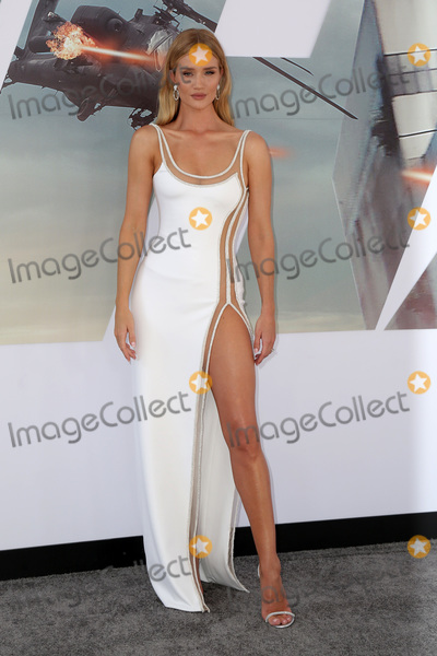 Photo - LOS ANGELES - JUL 13  Rosie Huntington-Whiteley at the Fast  Furious Presents Hobbs  Shaw Premiere at the Dolby Theater on July 13 2019 in Los Angeles CA