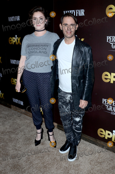Roberto Orci Photo - LOS ANGELES - MAY 21  Adele Heather Taylor Roberto Orci at the Perpetual Grace LTD Los Angeles Premiere at the Linwood Dunn Theater on May 21 2019 in Los Angeles CA