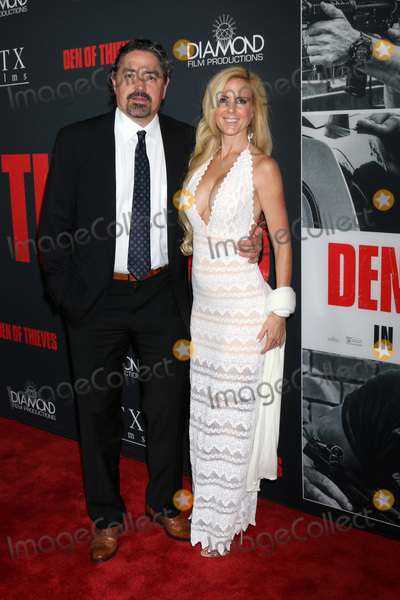 Photo - Den of Thieves Premiere