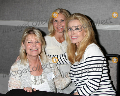 Photo - LOS ANGELES - AUG 19  Melody Thomas Scott fans at the Young and Restless Fan Event 2017 at the Marriott Burbank Convention Center on August 19 2017 in Burbank CA