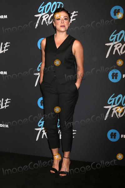 Photo - Good Trouble Premiere Screening