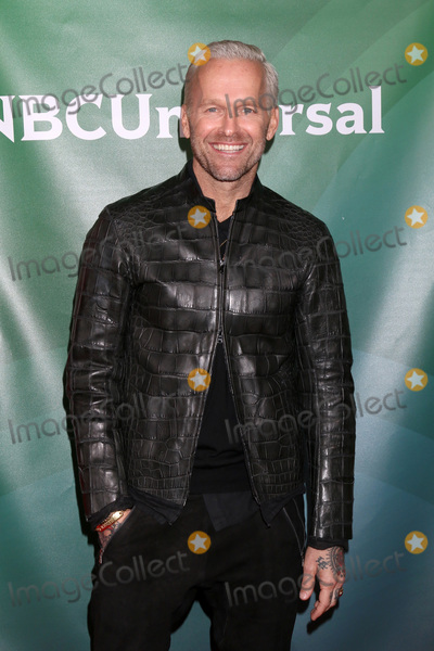 Photo - NBCUniversal Winter Press Tour