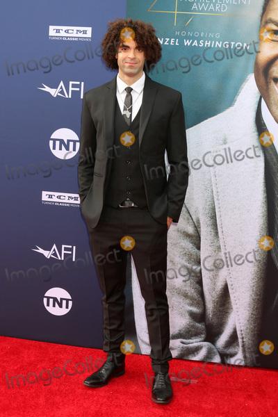 Photos From AFI Honors Denzel Washington