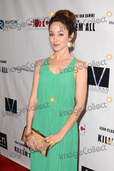 Photos From 'Kill 'Em All' Premiere