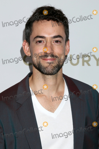 Photo - LOS ANGELES - NOV 15  Luis Gerardo Mendez at the 2019 Eva Longoria Foundation Gala at Four Seasons Los Angeles at Beverly Hills on November 15 2019 in Los Angeles CA