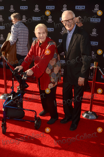 Alan Bergman Photo - LOS ANGELES - APR 6  Marilyn Bergman Alan Bergman at the 2017 TCM Classic Film Festival Opening Night Red Carpet at the TCL Chinese Theater IMAX on April 6 2017 in Los Angeles CA