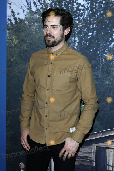 Photo - LOS ANGELES - FEB 11  Chris McNally at the When Calls the Heart TV show season 7 premiere at the Beverly Wilshire Hotel on February 11 2020 in Beverly Hills CA