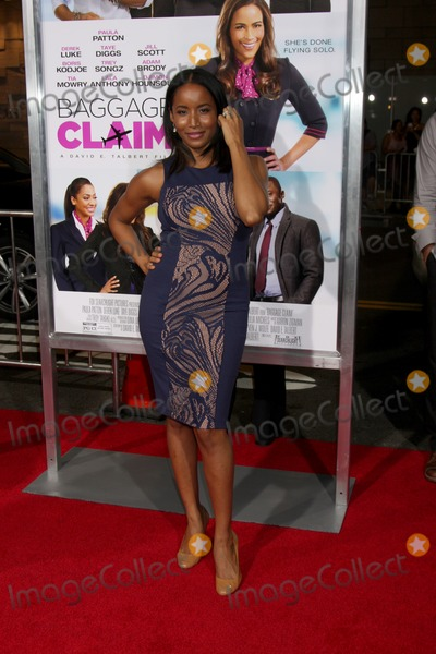 Photo - Baggage Claim Premiere - Los Angeles