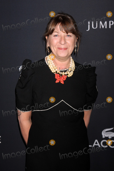 Ann Maskrey Photo - LOS ANGELES - FEB 22  Ann Maskrey at the 16th Annual Costume Designer Guild Awards at Beverly Hilton Hotel on February 22 2014 in Beverly Hills CA