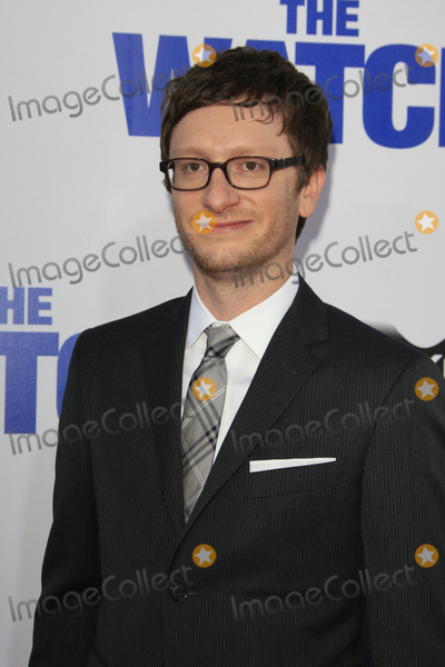 Akiva Schaffer Photo - LOS ANGELES - JUL 23  Akiva Schaffer at the The Watch Premiere at the TCL Chinese Theater on July 23 2012 in Los Angeles CA