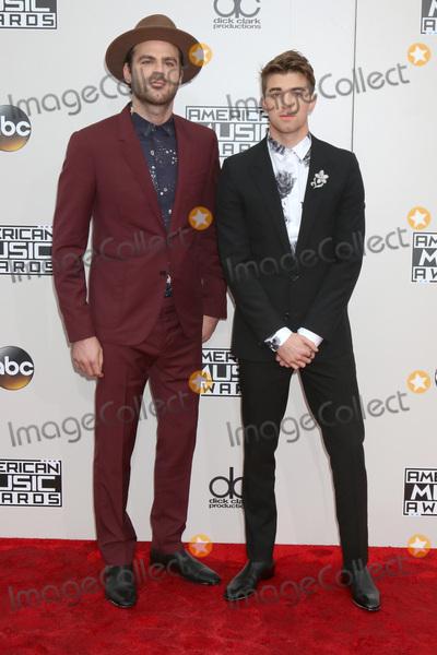 Photo - 2016 American Music Awards