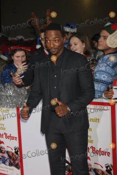 Photo - The Night Before LA Premiere