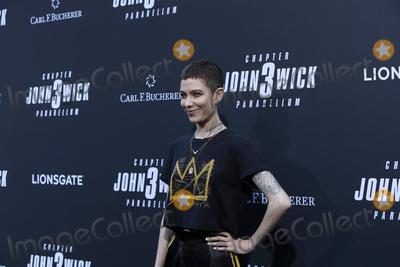 Photo - John Wick Chapter 3 Parabellum Los Angeles Premiere