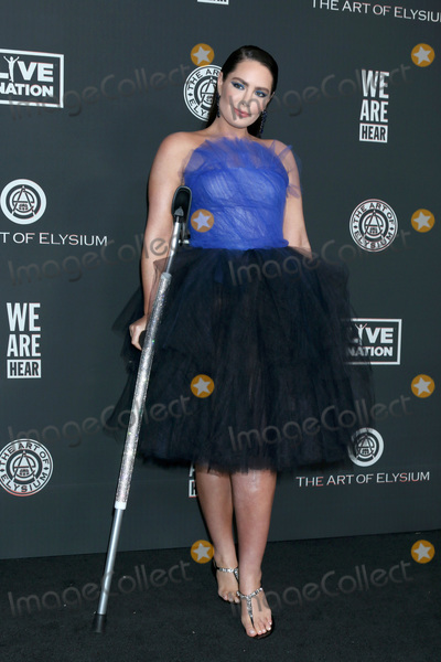 Photo - Art of Elysium Gala - Arrivals