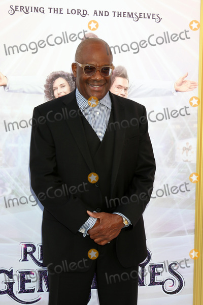 Alan Williams Photo - LOS ANGELES - JUL 25   Greg Alan Williams at the The Righteous Gemstones Premiere Screening at the Paramount Theater on July 25 2019 in Los Angeles CA