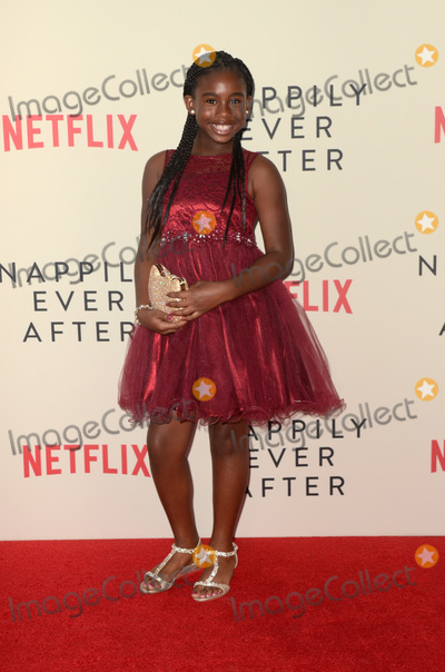 Photo - Nappily Ever After Special Screening