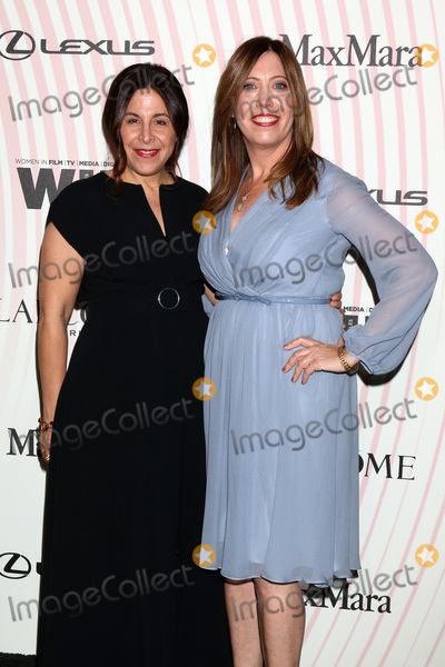 Amy Baer Photo - LOS ANGELES - JUN 13  Amy Baer Kirsten Schaffer at the Women In Film 2018 Crystal  Lucy Awards at the Beverly Hilton Hotel on June 13 2018 in Beverly Hills CA