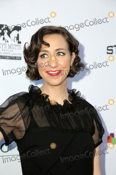 Photo - LOS ANGELES - JUN 19  Kristen Schaal at the Boundaries Los Angeles Premiere at the Egyptian Theater on June 19 2018 in Los Angeles CA