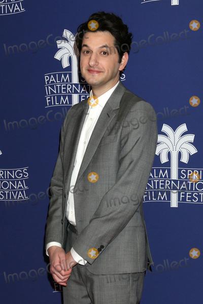 Photo - PSIFF - Standing Up Falling Down Screening