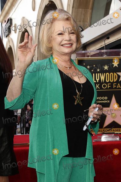 Photo - Burt Ward Star Ceremony