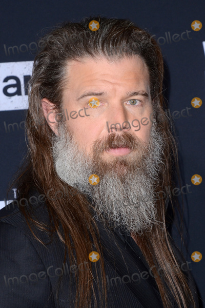 Ryan Hurst Photo - LOS ANGELES - SEP 23  Ryan Hurst at the The Walking Dead Season 10 Premiere Event at the TCL Chinese Theater on September 23 2019 in Los Angeles CA