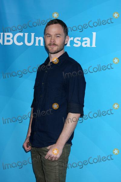 Photo - NBC Universal Summer Press Day 2015