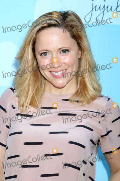 Annie Tedesco Photo - LOS ANGELES - SEP 24  Annie Tedesco at the 5th Annual Red Carpet Safety Awareness Event at the Sony Picture Studios on September 24 2016 in Culver City CA