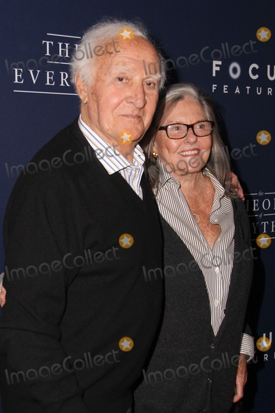 Audrey Loggia Photo - LOS ANGELES - OCT 24  Robert Loggia Audrey Loggia at the The Theory Of Everything Premiere at the AMPAS Samuel Goldwyn Theater on October 24 2014 in Beverly Hills CA